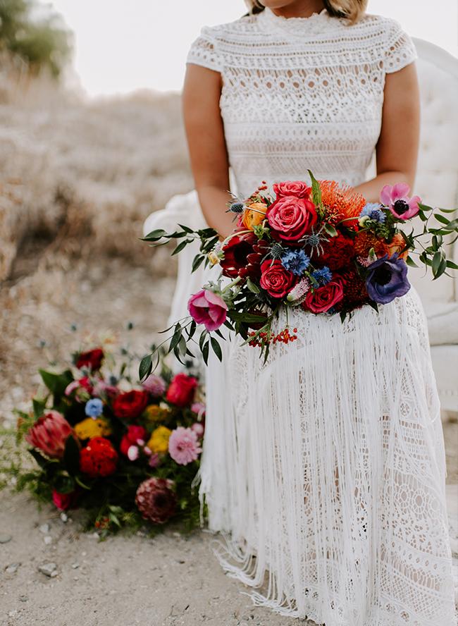 Floral Design: @sprig.and.spring