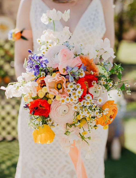 Floral Design: @thetangledvine
