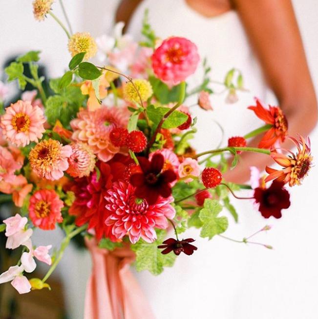 Floral Design: @tingefloral
