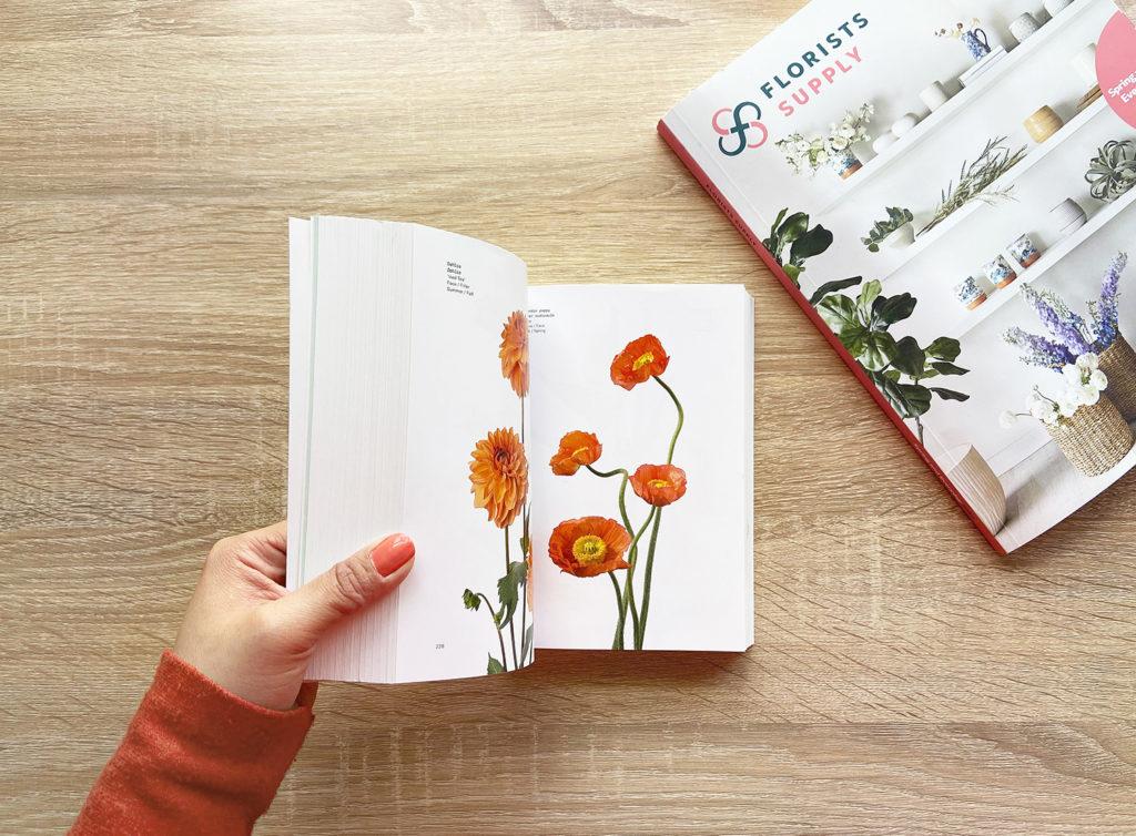 Floral Design Books for Florists