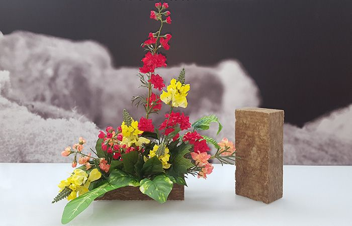 agra wool - wholesale flowers course